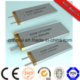 Lithium Polymer Battery 3.7V 1400mAh Battery Cell für Smartphone
