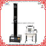 電子デスクトップのタイプジッパーボタンの引きの強度テスト機械価格