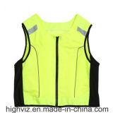 Veste de ciclagem da segurança com padrão ANSI107 (C2426)