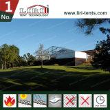 Tenda libera trasparente enorme della parte superiore del tetto di Fatastic 50m per la mostra esterna