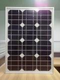 comitato solare 12V mono 30W per il sistema domestico di energia solare