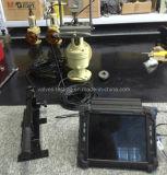 Probador en línea de la válvula de seguridad para el petróleo y la industria petrolera
