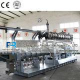 Máquina de secado de alimentación de alimentos de expansión