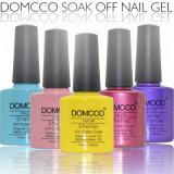 Погрузите Domcco светодиод включения/УФ лак для ногтей гелем для ногтей Арт Салон ухода лак для ногтей