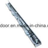 Puerta deslizante automática peatonal/puerta deslizante de cristal/puerta peatonal de la seguridad