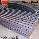Tipo sustentação de aço da mineração U da alta qualidade