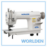 Máquina de coser del punto de cadeneta lateral de alta velocidad del cortador Wd-5200
