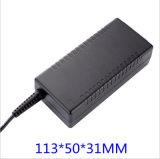 Schaltung Gleichstrom-Adapter des 12V 5A Notizbuch Wechselstrom-Adapter-60W