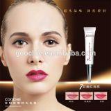 7 días Magia Rosa de palos para cosméticos Lip Tattoo