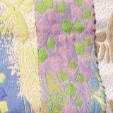 Tingidos de poliéster Jacquard tecido T/C para mulher vestido roupa Casaco Home Produtos Têxteis.