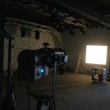 150W LED 급상승 단면도 빛 연극 점화를 위한 타원체 Leko 빛