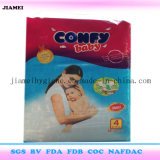 Confy Baby-Windeln im Fabrik-Preis für Afrika