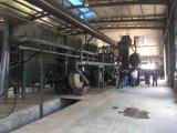 Linha de produção do silicato da planta do silicato da ligação/da usina/ligação silicato da ligação