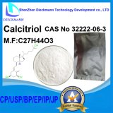 Calcitriol CASのNO 32222-06-3