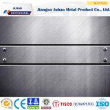 Precio inoxidable grueso de la placa de acero Ss316 de la hoja 1m m de los Ss por el kilogramo