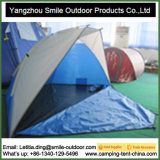 Praia de lazer do Parasol simples sombra portátil tenda