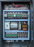 W12 4 hydraulique de la plaque du rouleau de la machine de laminage