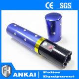 Rosafarbene elektrischer Schlag-Fackel mit Hochspannung betäuben Gewehren (1202)