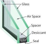 Het Geïsoleerden Glas van de goede Kwaliteit met Concurrerende Prijs