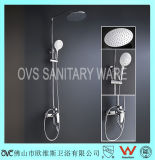 Neues Entwurfs-Hahn-Spalte-Dusche-Panel
