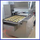 機械を形作る機械クッキーを作る小型ビスケットのクッキー