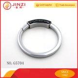 Высокое качество с подгоняет кольцо весны логоса/кольцо металла ключевое/колцеобразное уплотнение весны/эластичное кольцо