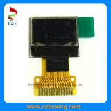 0.49-Inch 64 X 32p OLED mit Helligkeit 180CD/M2 und weißer Farbe