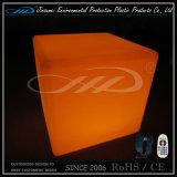 Cadeira de cadeira Iluminação LED Cube com preço de fábrica