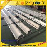 Assembler l'Extrusion de ligne Customzied en aluminium à usage industriel