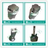 El molde modificado para requisitos particulares muere por piezas del molde de la prensa