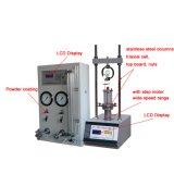 L'essai à trois axes a placé (pression de midium 10KN de faible puissance, 30KN, pression 80KN)