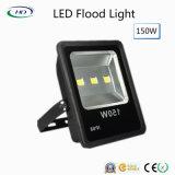 luz de inundación de 150W LED para el jardín/el hotel/el parque
