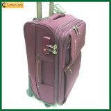 熱い販売の余暇の荷物袋4の車輪のトロリー袋(TP-TC011)