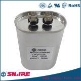 Cbb65 AC 모터 실행 축전기 에어 컨디셔너 축전기