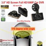 """새로운 3.0 """" 30fps에 가득 차있는 HD1080p를 가진 아연 합금 주거 차 DVR 대시 사진기. H264. 디지털 비디오 녹화기. 5.0mega 차 사진기 이동할 수 있는 DVR 3010"""