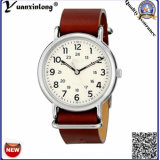 Людей вахт Yxl-128 Делать-в-Китая оптовая продажа Wristwatch вахты платья повелительниц вахты кварца планки НАТО выдвиженческих Nylon