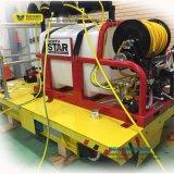 Оборудование железной дороги пользы изготовления автомобиля электрическое с тяжелой нагрузкой