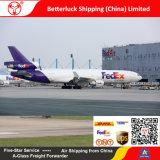Services de courrier express en provenance de Chine à l'Australie agent de Fret Aérien