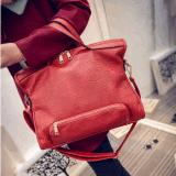 Do saco ocasional de Boston dos Totes do jacaré bolsas famosas das mulheres da alta qualidade do tipo (BDMC108)