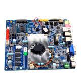 Processador Intel Celeron 1037u Motherboard de Firewall com 4 portas USB