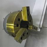 Кровать предкрылка скорости шпинделя CNC высокая