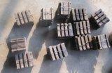 Macchina pulita del polacco delle mattonelle della macchina/pavimento di scoppio di colpo della pavimentazione di /ISO Concret del Ce