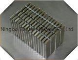 Magneet de van uitstekende kwaliteit van het Blok van het Neodymium/van de Sensor NdFeB