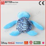 De gevulde Dierlijke Zachte Schildpad van het Stuk speelgoed van de Pluche voor de Jonge geitjes van de Baby
