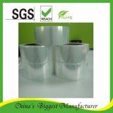 Обвязочные пленки, импортируемые сырьевые материалы