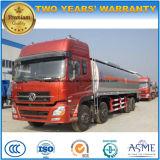 30 Vrachtwagen van Tranksport van de Brandstof van 30 M3 van de Tanker van de Brandstof van T Dongfeng 8X4 de Op zwaar werk berekende