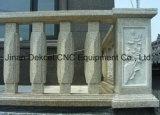 Routeur de pierre de la machine CNC à bon marché pour le Marbre Granit vente