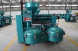 Guangxin Yzlxq130-8 Machine de presse à huile de soja avec filtre à huile