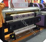 Принтер сублимации цифров тканья для печатание рулона ткани тенниски полиэфира