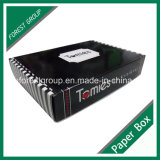По-разному размеры выполненный на заказ Brown бумажная коробка (FP0200021)